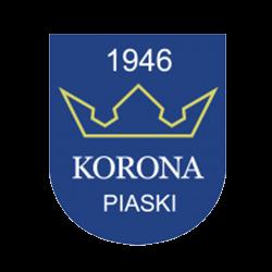 KORONA Piaski