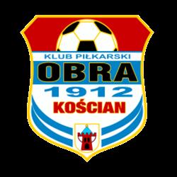 OBRA 1912 Kościan