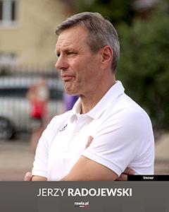 Jerzy Radojewski