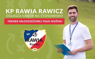 Rawia poszukuje trenera