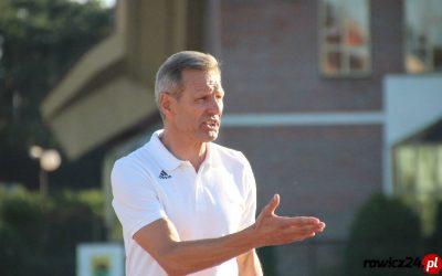Jerzy Radojewski: Te trzy punkty dają pewną nadzieję