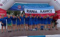Orliki U-10 grały w turnieju Wrocław Trophy!