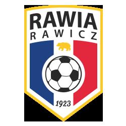 Klub Piłkarski Rawia Rawag Rawicz
