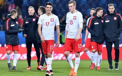 Reprezentacja Polski U21 z awansem na MME 2019!