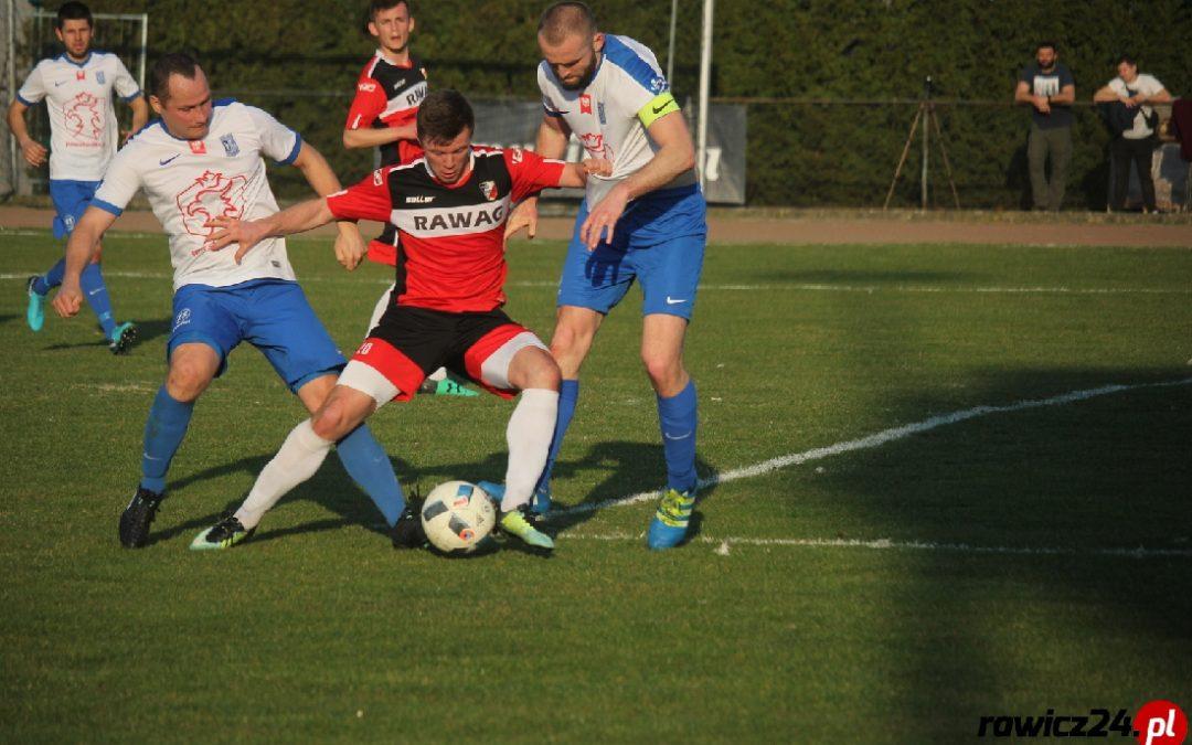 RAWIA RAWAG Rawicz vs WIARA Lecha Poznań