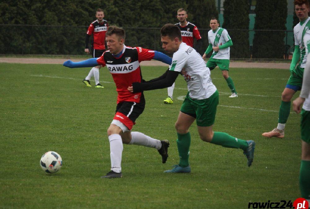Derby szansą na domowe zwycięstwo