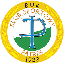 MKS PATRIA Buk
