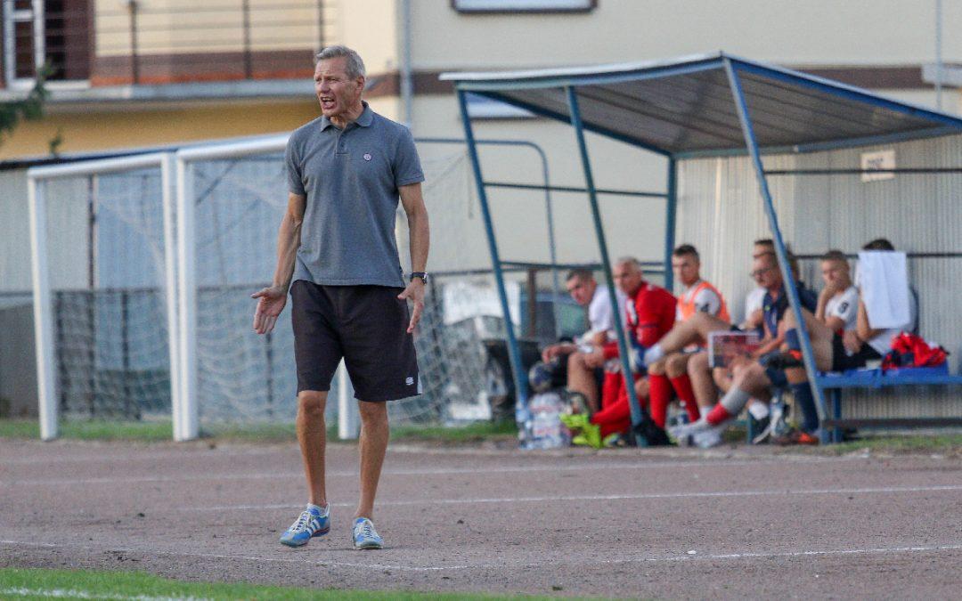 Jerzy Radojewski: Nie było nas stać na dobrą grę