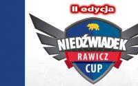 Zapraszamy na Niedźwiadek Rawicz Cup