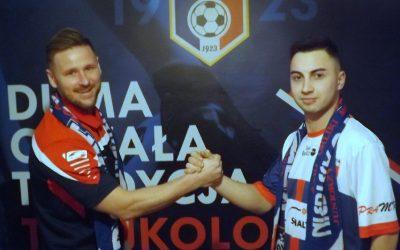 Szymon Zaborowski powraca do Rawii!