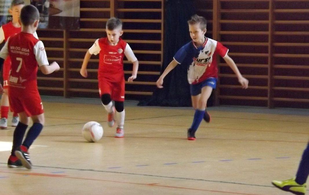 Niedźwiadek Cup 2020 – rywalizował rocznik 2011