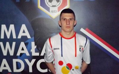 Piotr Robak: Dobra droga dla mojego rozwoju