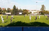 Porażka w Gostyniu. Rawia odpada z Pucharu Polski.