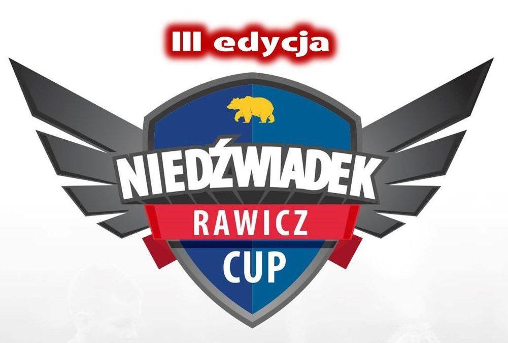 III edycja Niedźwiadek Rawicz CUP już w styczniu!