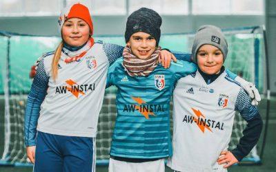 Nabór do Akademii Piłkarskiej Młoda Rawia – czekamy na ciebie!