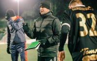 Kamil Pilarski: czeka nas jeszcze sporo pracy