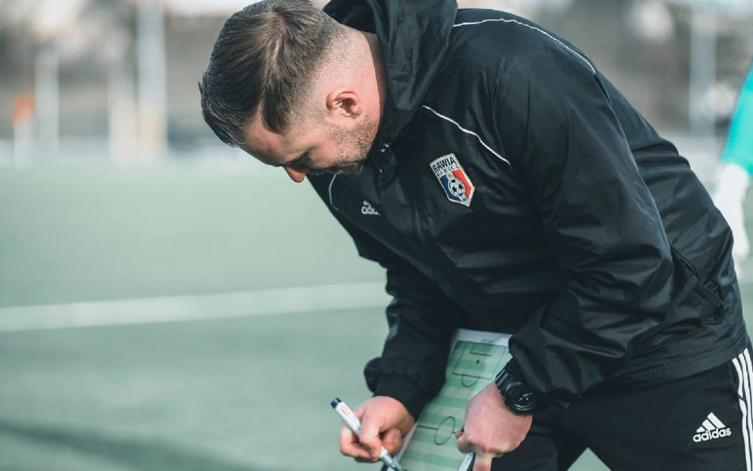 Kamil Pilarski: nie poddajemy się i dalej pracujemy