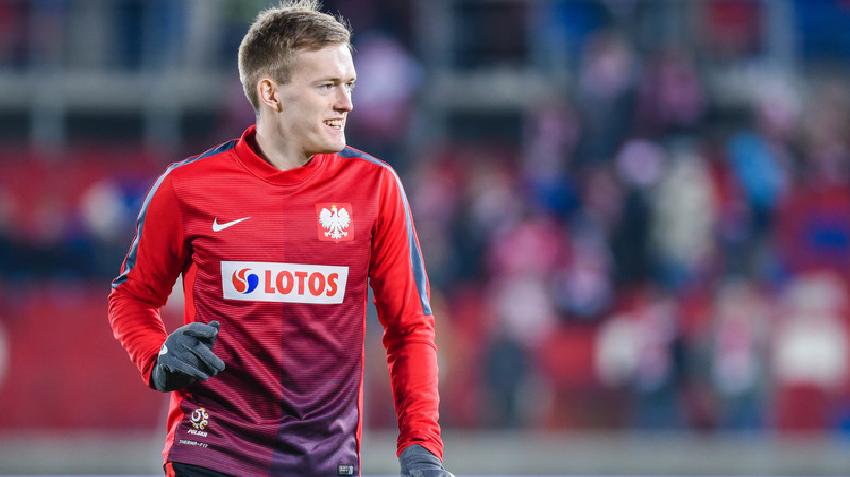 Karol Świderski powołany do reprezentacji Polski!