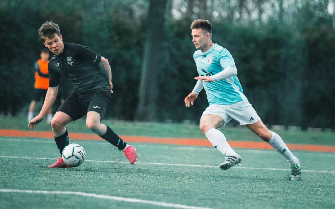 Słaby powrót do ligowej rywalizacji