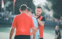 Kamil Pilarski: Zespół jest bardzo zmotywowany i głodny ligowej piłki [wywiad]