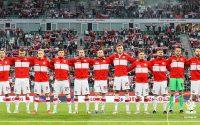 Polska zremisowała z Rosją. 67 minut Świderskiego