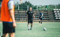 Kamil Pilarski: pierwsza połowa nie była najlepsza w naszym wykonaniu [wywiad]
